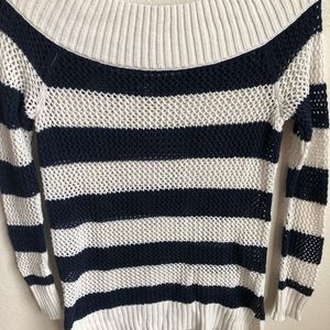 aerie Sweaters - Aerie Off the Shoulder Sweater